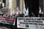 Manifiesto del Sindicalismo Alternativo contra el abuso de la temporalidad y por la consolidación del empleo en las administraciones públicas