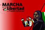 La Confederación Intersindical apoya y firma el Manifiesto Marcha por la Libertad del Pueblo Saharaui