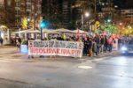Solidaridad con las compañeras y compañeros de la CNT condenados por el caso La Suiza